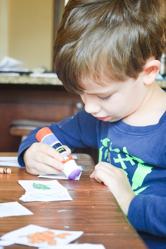How Long Should a Homeschool Preschool Day Last?