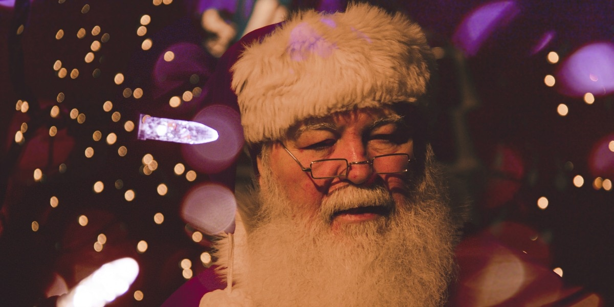 Why We've Told Our Kids the Truth About Santa