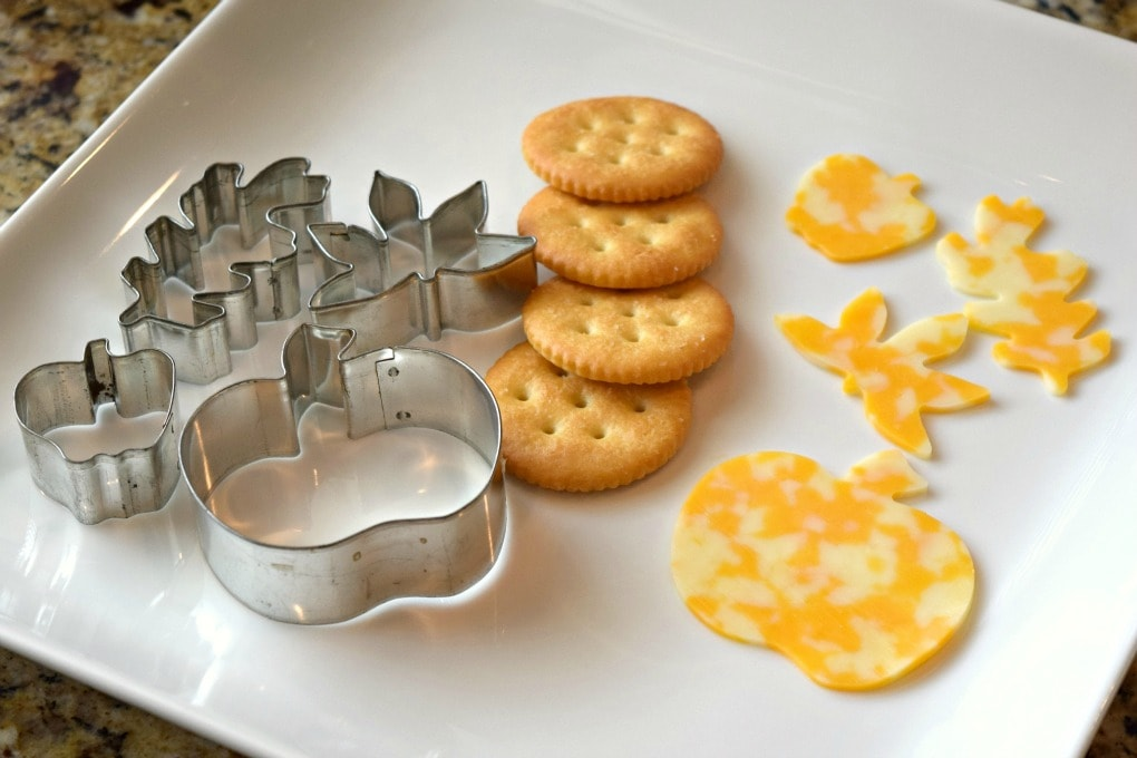 How to Make a Fall Cheese Platter by This Little Home of Mine