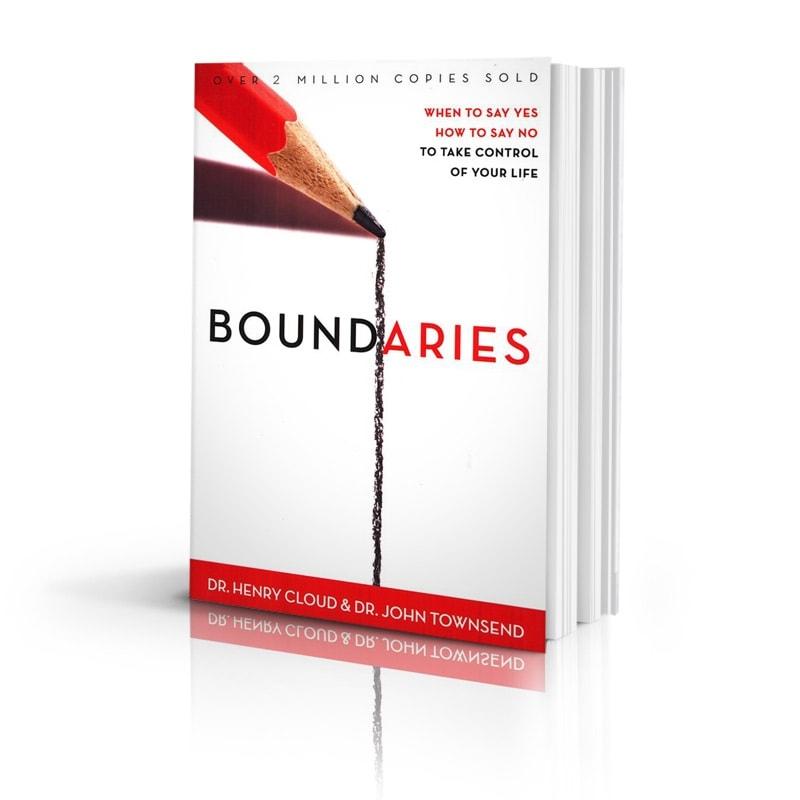 Boundaries by Cloud & Townsend