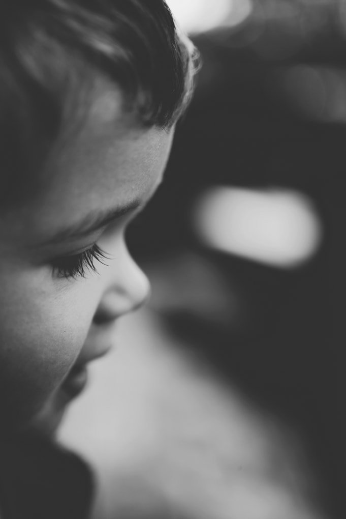 For this child I have prayed…Really?