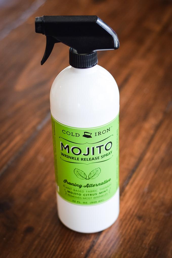 My Favorite Wrinkle Release Spray - Mojito Citrus Mint