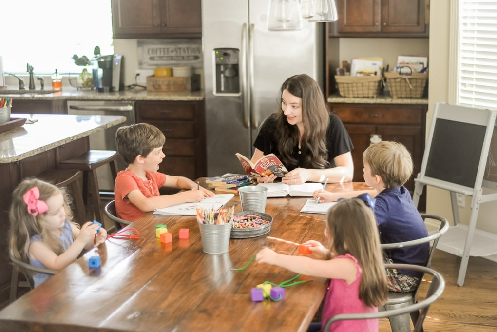 Reasons to Homeschool - Lifestyle Homeschooling