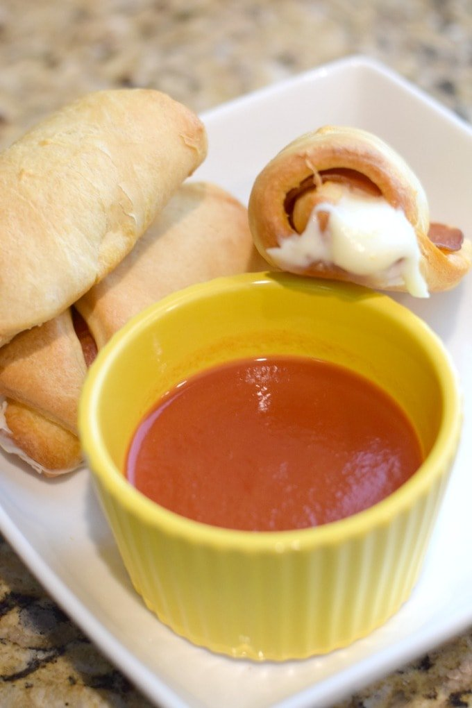 Easy Peasy Pepperoni Rolls by This Little Home of Mine