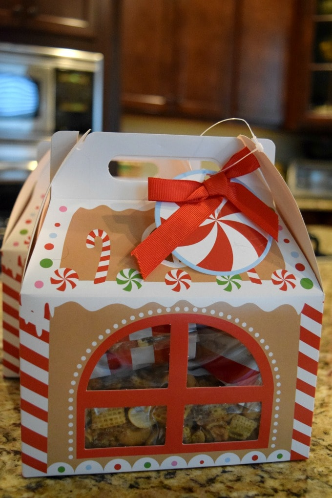 Christmas Treats to Deliver to Your Neighbors by This Little Home of Mine