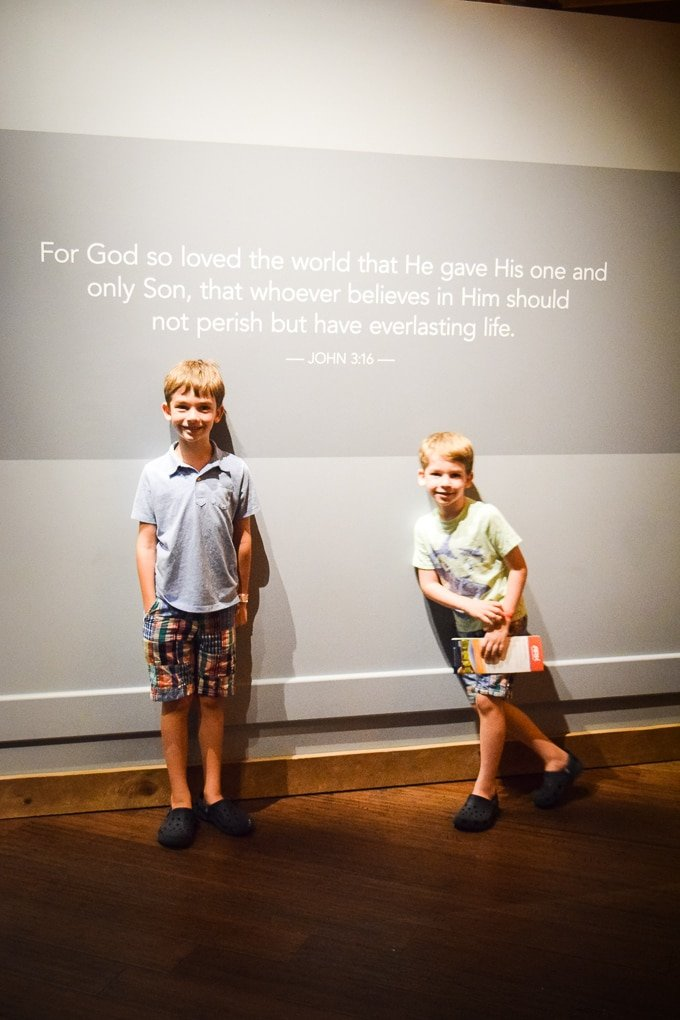 What would happen if our kids REALLY knew the Bible?