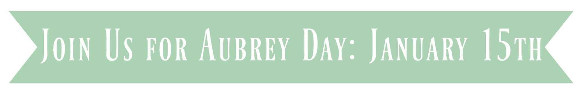 Aubrey Day: This Little Home of Mine