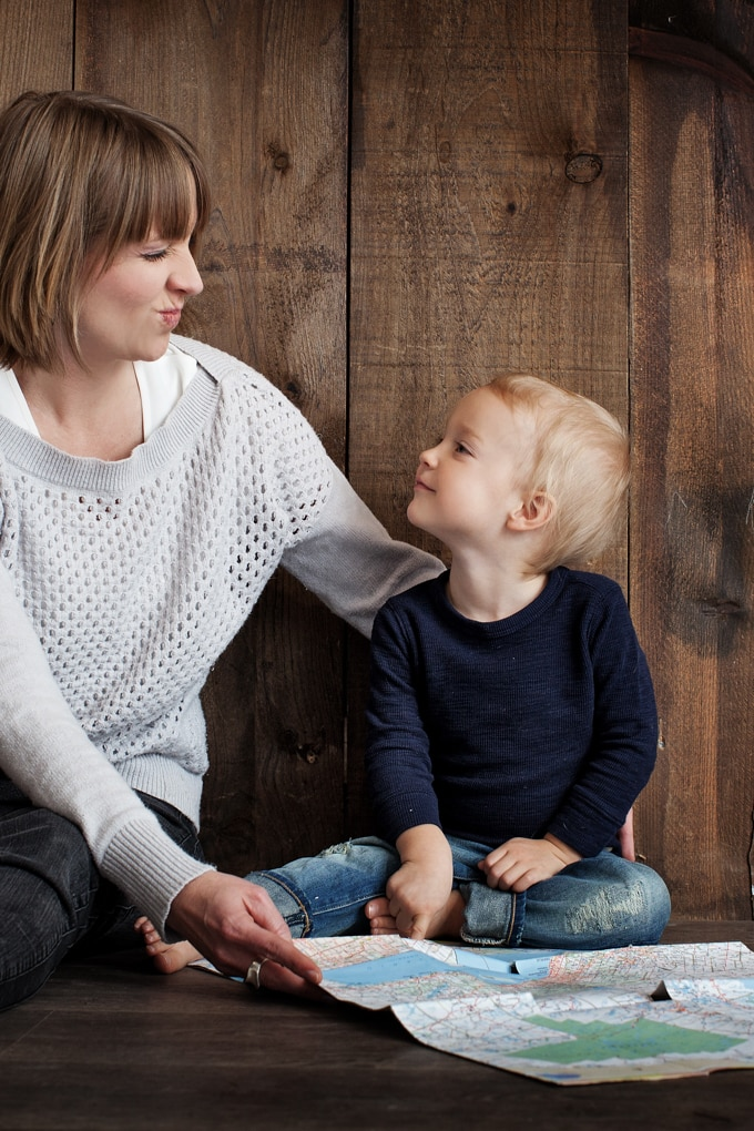Let's stop defending our parenting decisions…