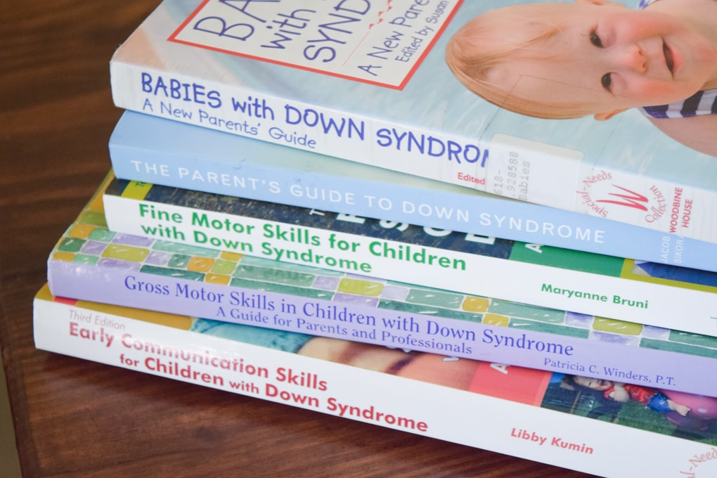 Down Syndrome - Must Have Parent Guides