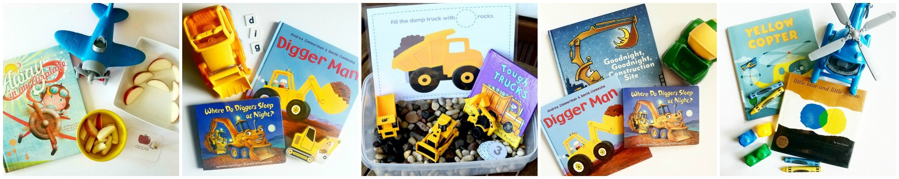 Little Blue Truck's Christmas - Read Aloud and Activity - This Little Home of Mine