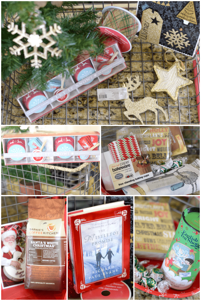 Bridal Shower Gift Idea: Our First Christmas by This Little Home of Mine