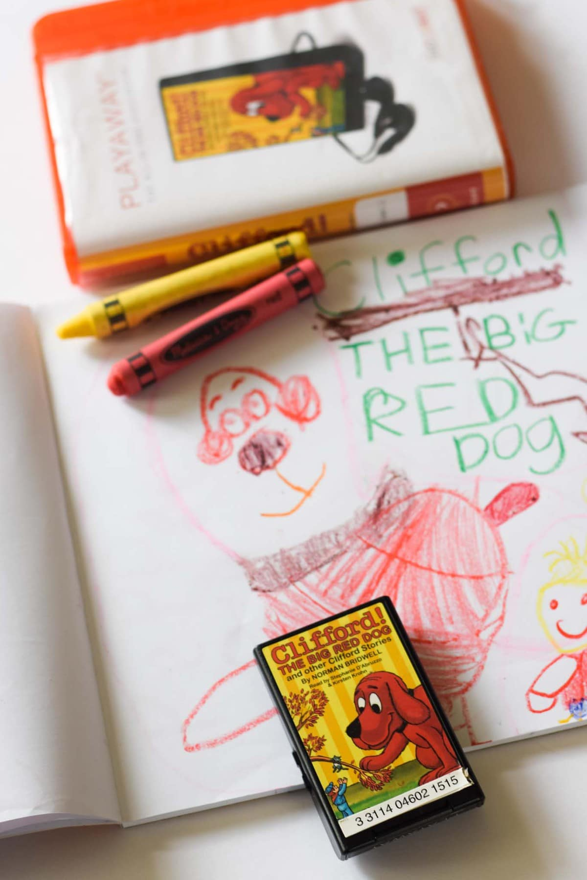 Encouraging Your Early Reader