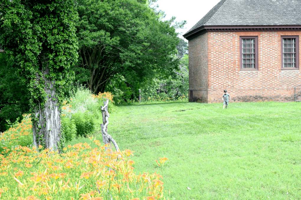 Family Field Trip to Williamsburg, VA - Colonial Williamsburg