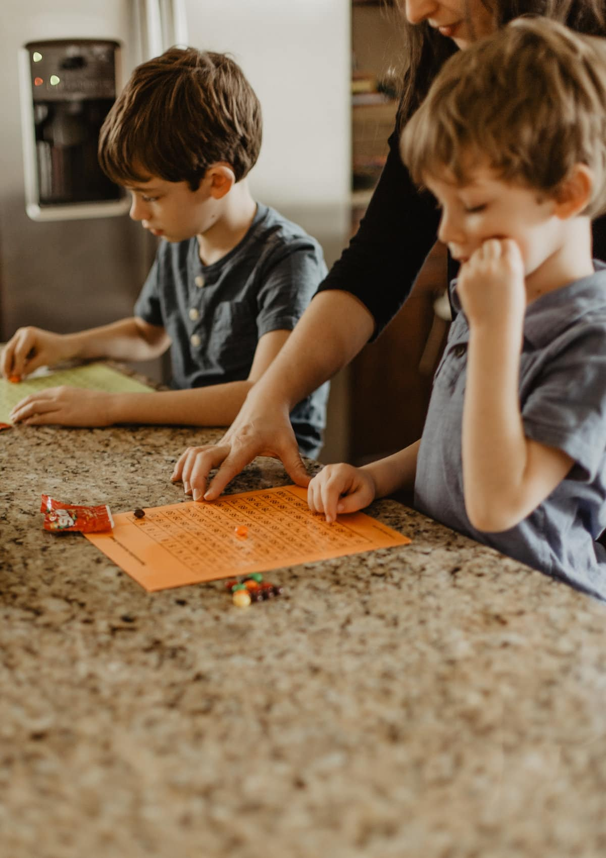 How I Prep for a New Homeschooling Year