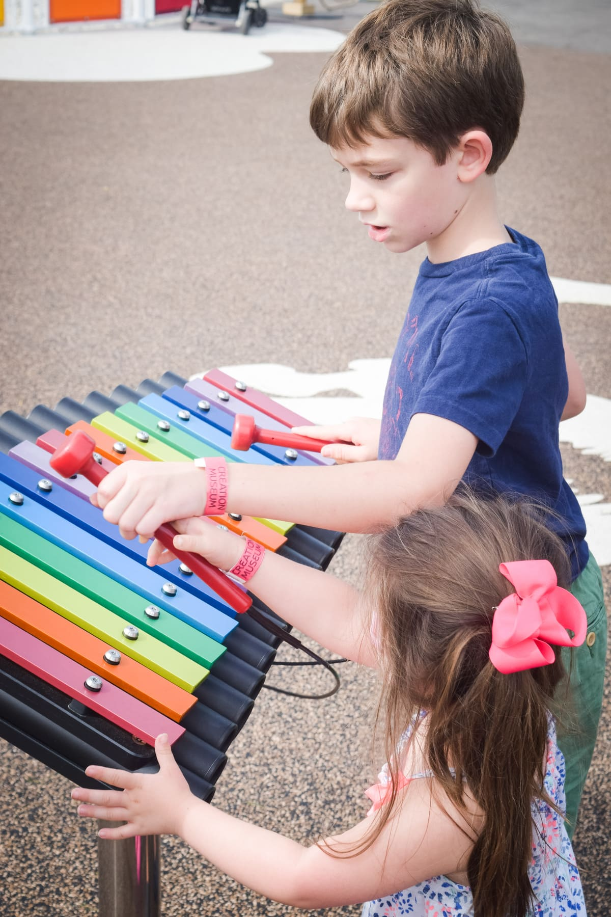 Homeschooling Third-Grade - Music Lessons