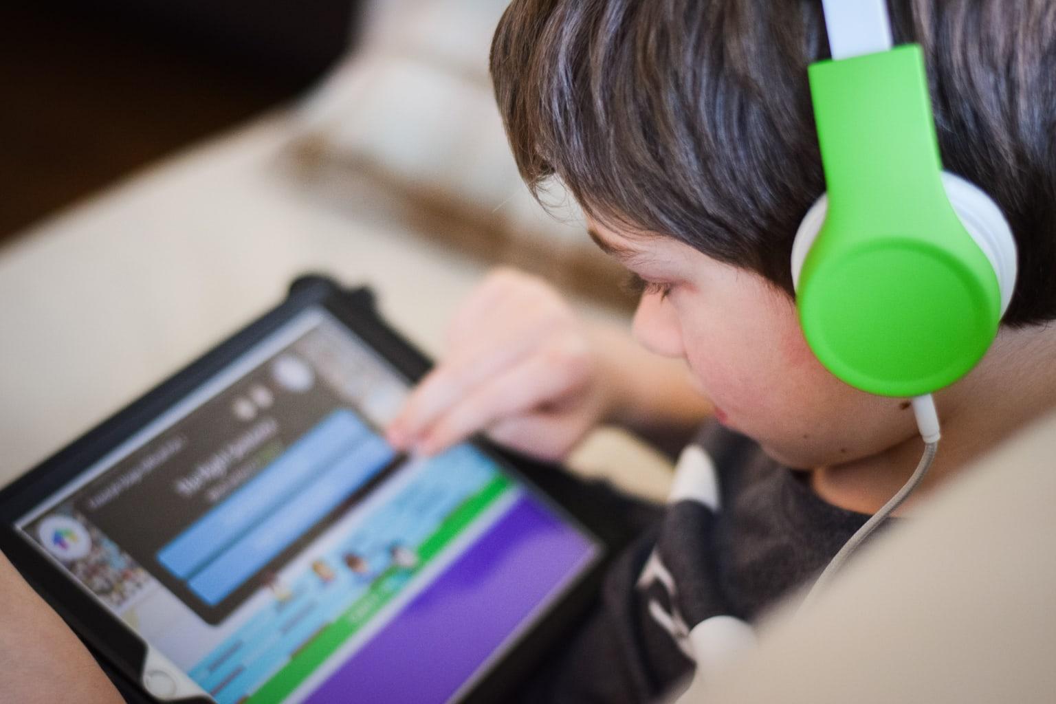 Homeschooling Third-Grade - Reading Eggs
