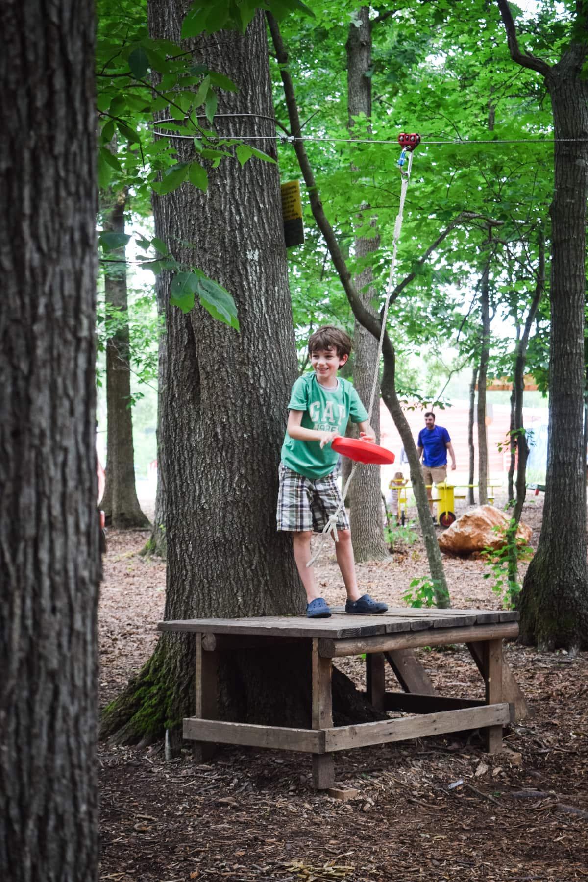 Homeschooling Third-Grade - Field Trip - Strawberry Patch