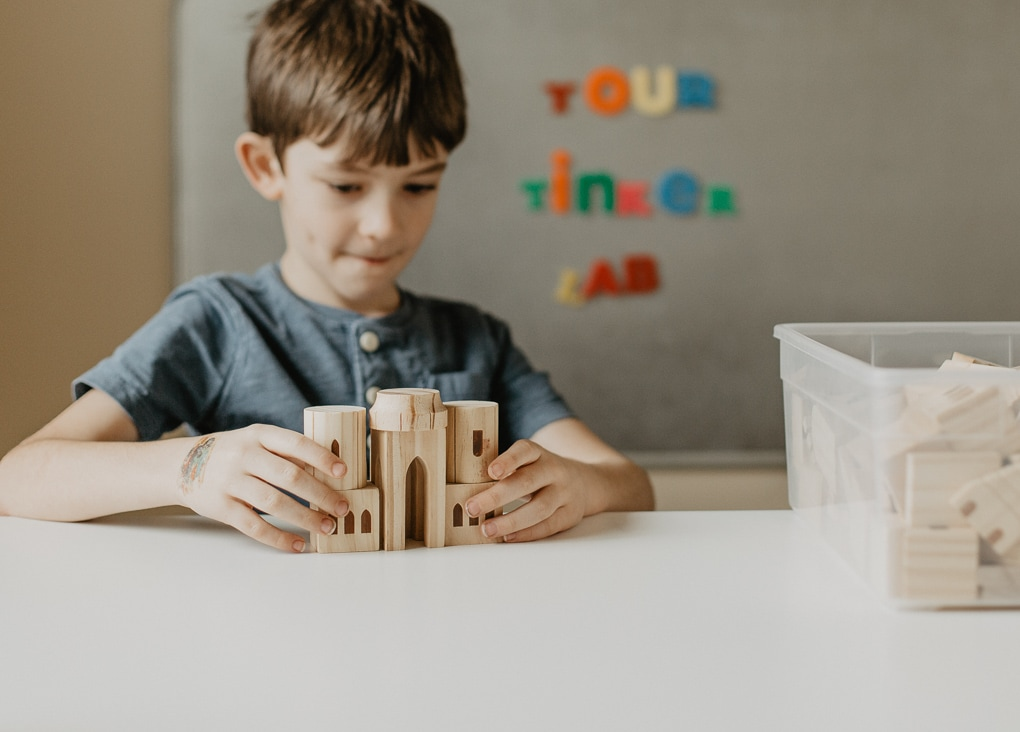 Tinker Lab - STEM Toys and Activities - This Little Home of Mine