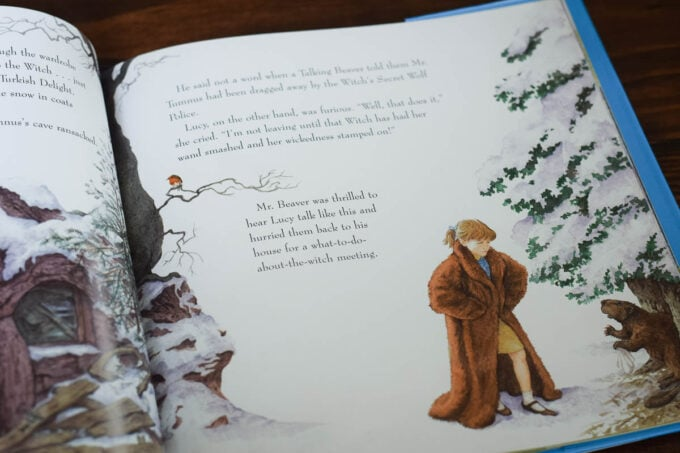 C.S. Lewis Books and Toys for Kids