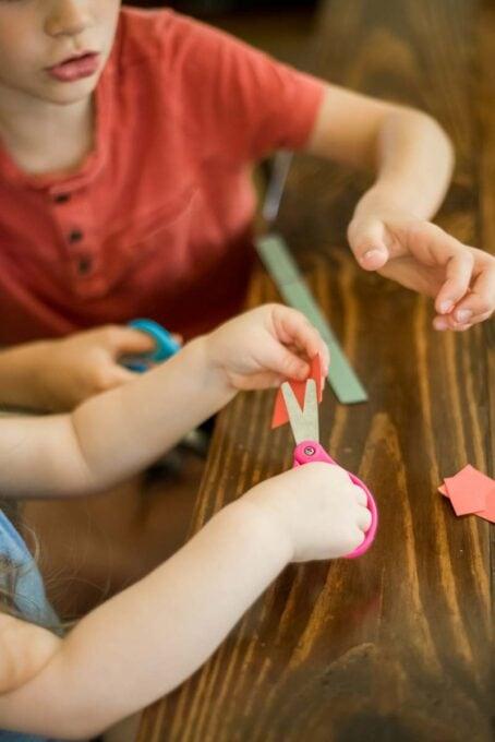 Homeschooling Multiple Kids
